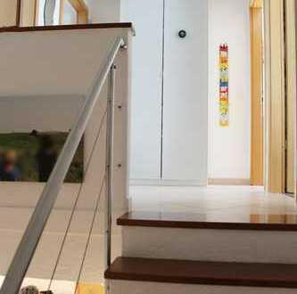 Schöne Maisonette-Wohnung in zentraler Lage von Holzgerlingen