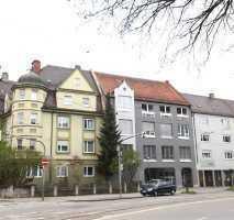 Vielseitig nutzbare Gewerberäume in zentraler Lage von Augsburg