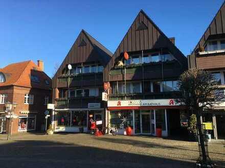 Büro-/Praxisräume im Zentrum von Havixbeck.