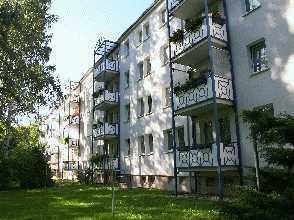 Sofortbezugsfertige 3 Raumwohnung in Marienthal