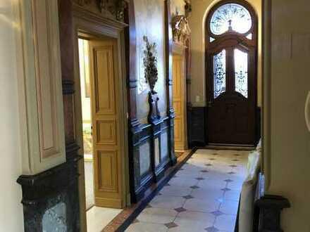 extravagante Büro/Praxisräume in Denkmal