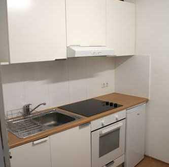 Ideale 1- Zimmer-Wohnung für Singles, Studenten, Klinikpersonal