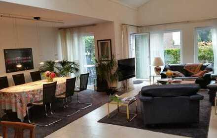 Leben und Wohnen zwischen Emssee & Landgestüt in einem hochwertigen Einfamilienhaus mit Garten
