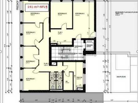 141 m² Büroetage in einer 1a-Citylage von Dortmund _ über den Dächern von Dortmund