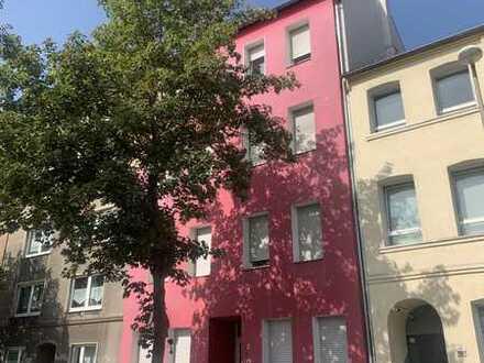 Kleines Appartement im Hochparterre in der Dortmunder City! - Frei zum Einzug!