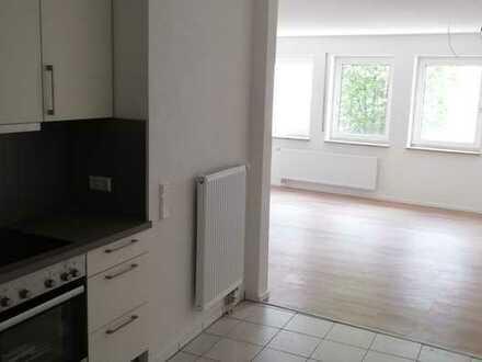 Vollständig renovierte 2-Zimmer-Wohnung mit EBK in Mutlangen
