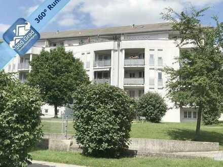 Gepflegte 3-Zimmer-Eigentumswohnung in Biberach / Riß