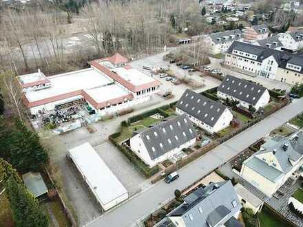 9 Grundstücke - Kapitalanlage mit einer Rendite von ca. 7% p.a.
