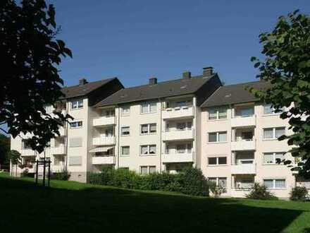 Komplett modernisierte 2-Zimmer Wohnung
