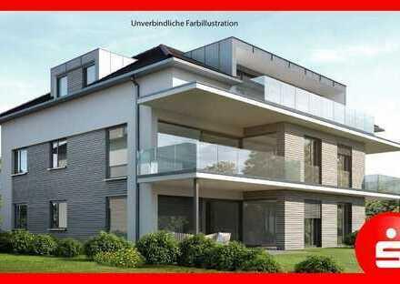 Exkusive Gartenwohnung in Lindau (Bodensee)