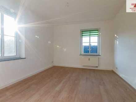 Ruhige Wohnlage im gepflegten Wohngebiet! 3-Raum-Wohnung in Thermalbad-Wiesenbad!!