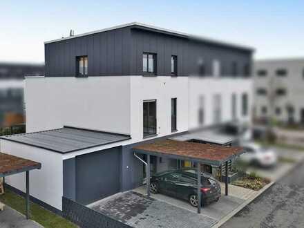 Leben Sie mit Ihrer Familie im absolutem Traumhaus mit hochwertiger Ausstattung!