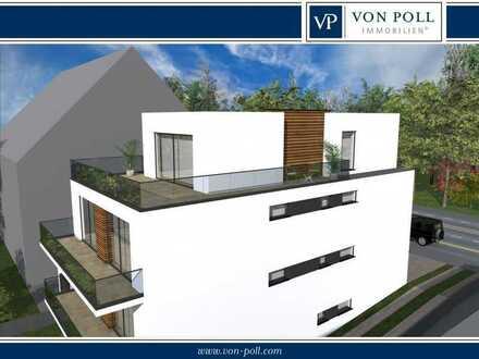Neubau in Planung - Exquisite Wohnanlage mit 3 WE in Top Lage