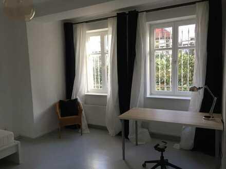 Großes Zimmer in 2er WG im ruhigen Babelsberg zu vermieten