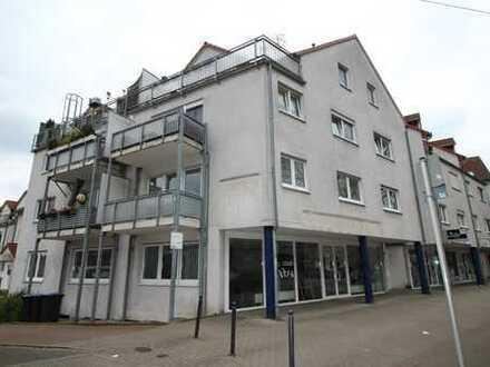 Eigentumswohnung mit Tiefgaragenstellplatz und Aufzug in Witten-Innenstadt