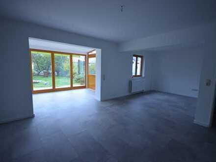 Frisch renoviertes Wohlfühlhaus in Weilheim sucht nette Mieter