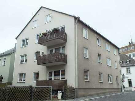 Wunsiedel Wohn/Geschäftshaus zentrumsnah und gut vermietet,zum Kauf