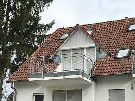 Maisonette Wohnung mit 3 Zimmern sucht neue Eigentümer