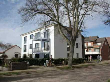 Moderne 3-Zimmer-Wohnung im Herzen Bad Nenndorfs