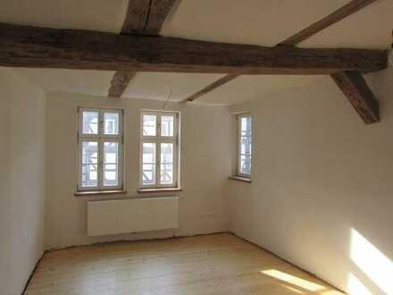 Erstbezug: 3-Zimmer-Wohnung mit Balkon in Bad Sooden-Allendorf