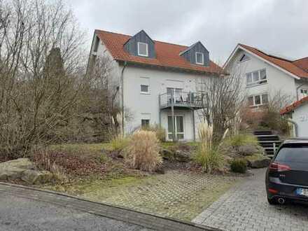 Schönes Haus mit sechs Zimmern in Hünfeld
