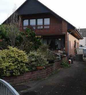 Schönes Zweifamilienhaus mit sechs Zimmern in Hannover, Ledeburg