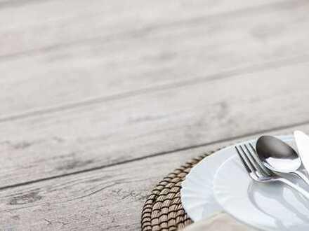 Immobilien Dürr - Vollkonzessionierte Restaurantfläche aus gesundheitlichen Gründen abzugeben