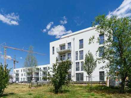 Advent in der neuen Wohnung feiern - 4 Zimmer Whg in den Aristide-Gärten (Herzo-Base)