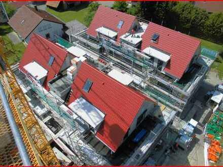 Herrliche 4-Zi.wohn. mit 2 Balkonen, Ausblick & Aufzug