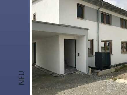 3 Zi.EG Wohnung in Gründelhardt zu vermieten-Neubau