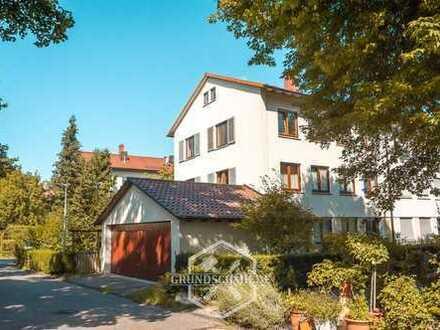 Sehr schönes Mehrfamilienhaus mit 3 Wohneinheiten in Fellbach