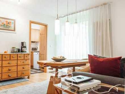 Tolle 2-Zimmer Wohnung mit Terrasse und Stellplatz