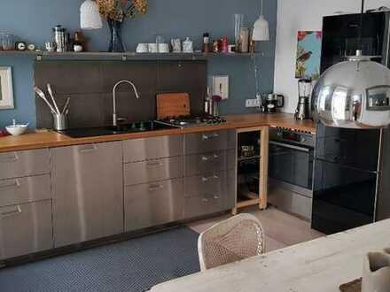 Attraktive 2-Zimmer-Wohnung mit Balkon und EBK in Aschaffenburg