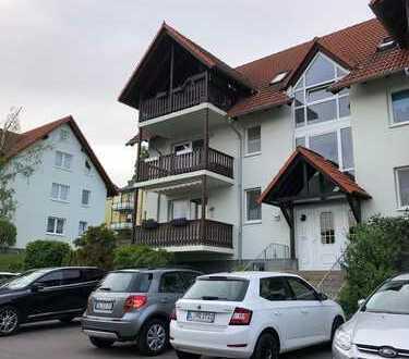 3-Zimmer-Wohnung mit Balkon & EBK (1 Monat Mietfrei)