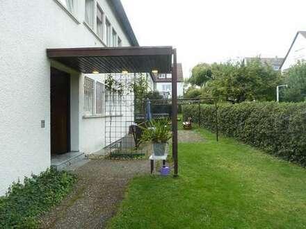 Traumhaft ruhig wohnen in schöner Lage in Stuttgart Rohr
