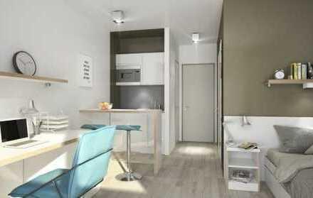 Premium Appartement mit Highlights im modernen Berlin-Adlershof