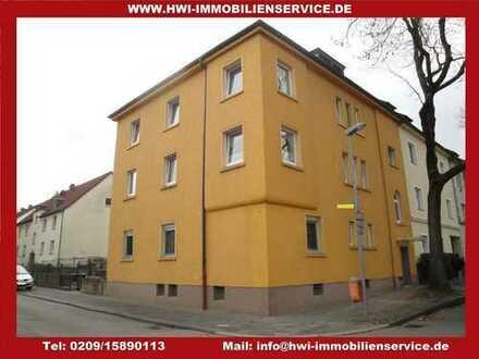 !!! Kapitalanlage !!! Vermietete 3,5 Zimmerwohnung in Bochum Hamme !!!