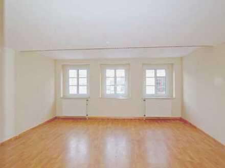 2-Raum-Maisonette-Wohnung mit Arbeitszimmer in Bautzen