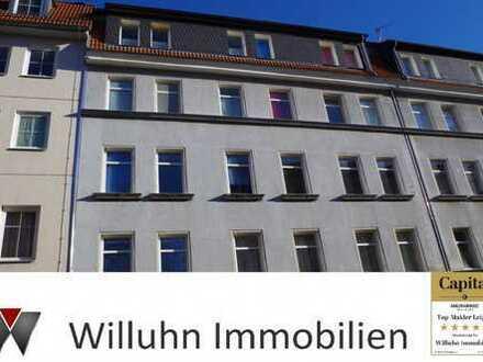 **Kapitalanlage** Mehrfamilienhaus in ruhiger Seitenlage von Lindenau