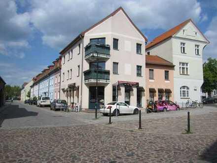 Tolle 2 Zimmerwohnung in der Strausberger Altstadt