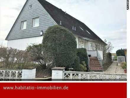 ***2 Familienhaus -1 Whg. frei- auf Erbpachtgrundstück in ruhiger Lage von B-V Massenheim***