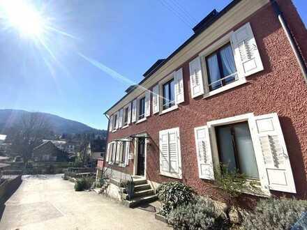 Ihre neue Wohnung in Oberweiler.
