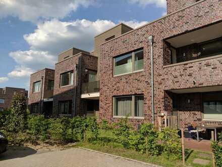 4 Zimmer Wohnung mit Balkon inkl. Einbauküche in Neu-Donnerschwee