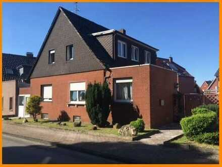 1-2 Familienhaus mit möglicher Einliegerwohnung im Herzen von Stadtlohn!!!