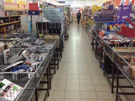 Beste Kemnather Lage! Einzelhändler/Textiler und Fast-Food Restaurants aufgepasst!