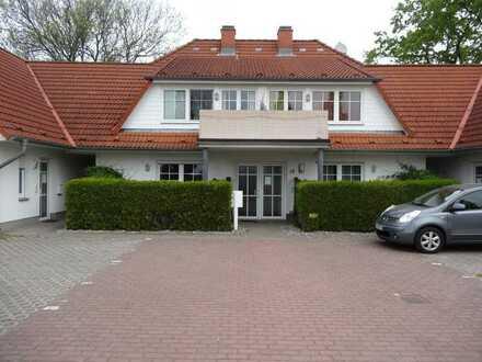 Vermietete 3-Zimmer-Wohnung mit Stellplatz und Balkon