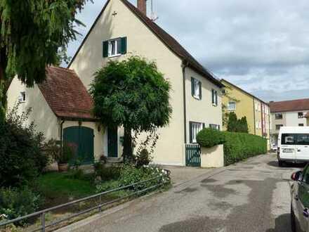 Charmantes Haus, in 5 min zu Fuß in die Neuburger Innenstadt