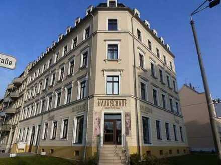 Charmante Jugendstilwohnung - Im Herzen von Chemnitz