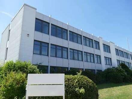 Bürogebäude ca. 725 qm BS-Gartenstadt