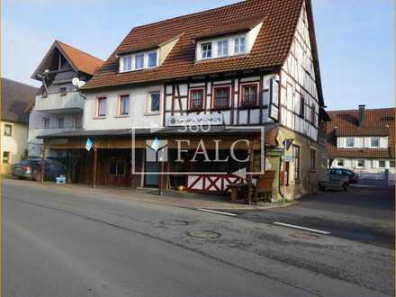 Arbeiten und wohnen, hier wird es sich lohnen - FALC Immobilien Heilbronn
